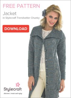 1000+ images about LADIES KNITWEAR on Pinterest Drops ...
