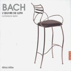 Johann Sebastian Bach : L'œuvre for luth