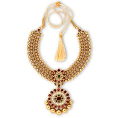 Gold Necklace - Buy Gold Necklace Designs for Women Online