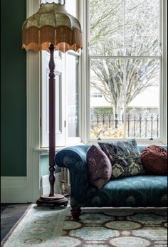 Elrington Road E8 | Carol Hayes Management Victorian House Interiors, Victorian Home Decor, Victorian Bedroom, Victorian Terrace, Living Room Bookcase, Living Room Storage, Edwardian Fireplace, Open Fireplace, Living Room Inspiration
