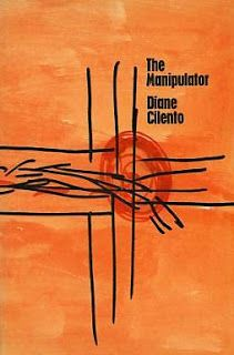 See all my book reviews at JetBlackDragonfly.blogspot.ca : The  Manipulator by Diane Cilento