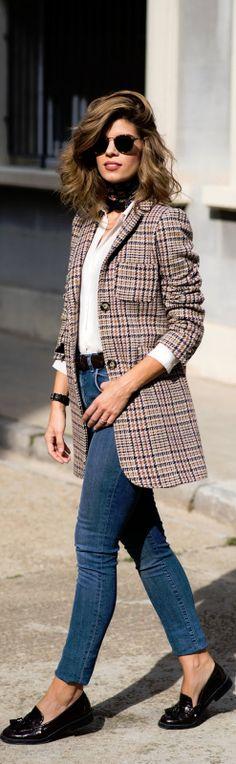 British / Fashion By Ms. Treinta