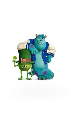 Monsters University Disney-Pixar
