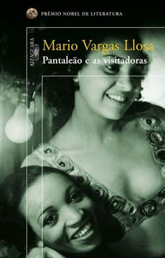 Download Pantaleaao e as visitadoras - Mario Vargas Llosa em-epub-mobi-e-pdf