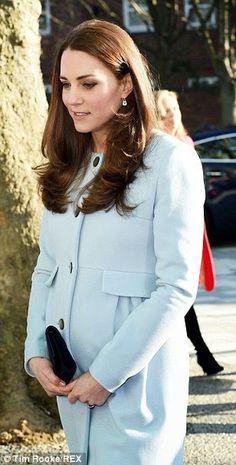duchesse Kate middleton