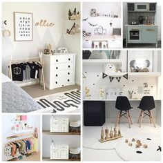 Decoración de interiores para niños, según el método montessori Baby Blessing, Ikea Kids, Love Home, Home Interior Design, Ideas Para, Baby Room, Playroom, Kids Room, Room Decor