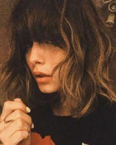 Her hair ! Taylor Lashae