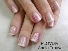 flowers - nailartgallery.nailsmag.com Nail Art Gallery by nailsmag.com