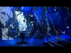 U2 - With Or Without You - Glastonbury 2011