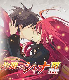 Download Shakugan no Shana Season III Bluray [BD]   480p 70MB   720p 120MB MKV #ShakugannoShanaSeasonIII #Soulreaperzone #Anime