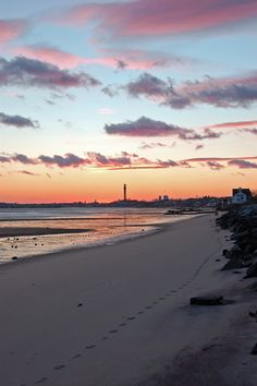 """Provincetown Sunset"" - by Cape Cod Cyclist"