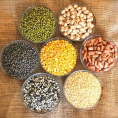 How to Cook and Prepare Lentils from Fun, Food, and Frolic Herb Recipes, Veggie Recipes, Healthy Recipes, Fruit And Veg, Fruits And Veggies, Dry Beans Recipe, Cooking Tips, Cooking Recipes, Daniel Fast Recipes