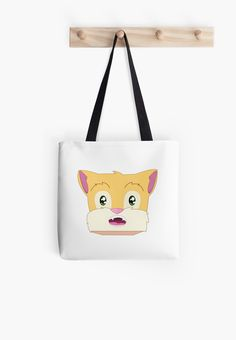 MINECRAFT STAMPY GUY CAT  SHOULDER BAG