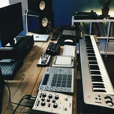 Tyler would love this set up <3                                                                                                                                                      More