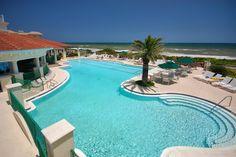130 SOUTH SERENATA DRIVE #213 - Enjoy beach living in this luxury Ponte Vedra Beach oceanfront condo.