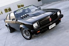 The Holden SS Torana a classic Aussie muscle car. Australian Muscle Cars, Aussie Muscle Cars, Best Muscle Cars, American Muscle Cars, Classic Motors, Classic Cars, Holden Muscle Cars, Holden Torana, General Motors Cars