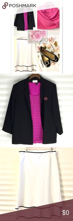 Bundle 3 🌸 Save 15% More! Create an outfit of 3 & Save more! Ann Taylor Jackets & Coats Blazers
