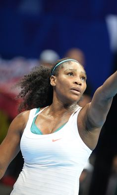 Serena Williams Was Named Sports Illustrated's Sportsperson of the Year —and She Deserves It