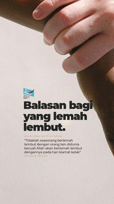 Muslim Quotes, Religious Quotes, Islamic Quotes, Reminder Quotes, Self Reminder, Sabar Quotes, Best Quotes, Love Quotes, Unusual Words