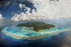 Gerade als die Forbes-Familie ihre Privat-Insel vor 10 Jahren zum Verkauf freigegeben hat, hat Dietrich Mateschitz sofort zugeschlagen.