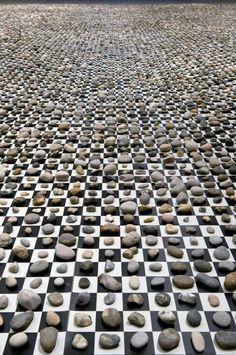 artemisdreaming:SITE: 10000000000000000, 2012Mark Wallinger