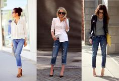 What I'm Shopping for – Fall 2012 – Skinny Boyfriend Jeans