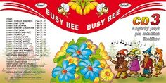 CD v elektronickej forme zdarma - juvenia-education. Bee, Education, Shape, Bees, Teaching, Onderwijs, Learning