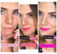 Nu Skin, Lip Gloss, Beauty Products, Hair Beauty, Lipstick, Make Up, Skin Care, Colour, Marketing