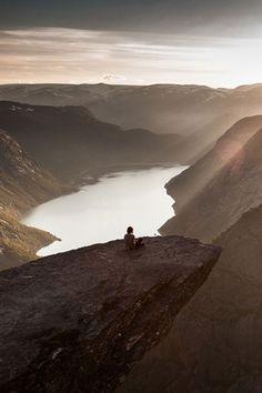 Scandinavia <3 #TravelBright