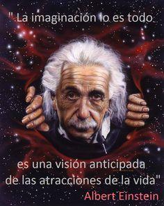 """"""" El mundo real es mucho más pequeño que el mundo de la imaginación ..."""""""