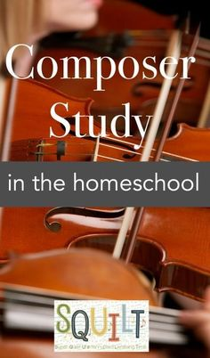 Composer Study in the Homeschool Classical Music Composers, Classical Education, Music Education, Physical Education, Music Lessons For Kids, Music For Kids, Piano Lessons, Music Down, Gustav Mahler