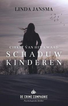 Schaduwkinderen (Boek) door Linda Jansma | Literatuurplein.nl