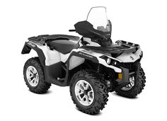 Outlander North Edition | Can-Am