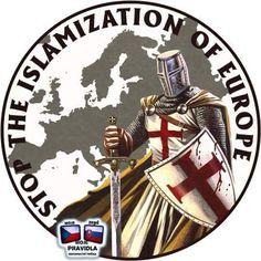 Stoppt die Islamisierung Europas