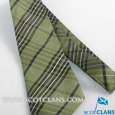 Silk Tartan Tie Gents silk tie, Available in 75 tartans. Made from Dupion Silk. Size 10cm x 144cm  Scotclans, a website dedicated to Scottish Clans , Scottish Tartans  and historical information.