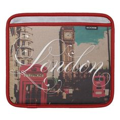 >>>best recommended          London Landmark Vintage Photo Sleeve For iPads           London Landmark Vintage Photo Sleeve For iPads Yes I can say you are on right site we just collected best shopping store that haveDeals          London Landmark Vintage Photo Sleeve For iPads today easy to...Cleck Hot Deals >>> http://www.zazzle.com/london_landmark_vintage_photo_sleeve_for_ipads-205107872787649662?rf=238627982471231924&zbar=1&tc=terrest