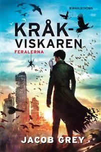 http://www.adlibris.com/se/organisationer/product.aspx?isbn=9132165404 | Titel: Kråkviskaren - Författare: Jacob Grey - ISBN: 9132165404 - Pris: 49 kr