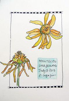 Jane LaFazio...  more pics on her blog