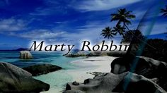 Marty Robbins  - Now Is The Hour (Maori Farewell Song)
