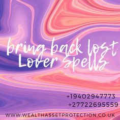 Powerful wealth protection spells and asset protection spells that work effectively. Powerful protection spells help to protect you, your family, business, etc Attraction Spells, Bring Back Lost Lover, Powerful Love Spells, Protection Spells, Say Hi, Spelling, Wealth, Turning, Walking
