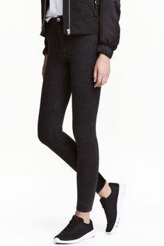 Pantalón High waist