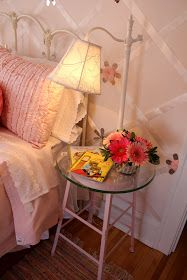 Ready to see the bedrooms? Today is the final segment from the Bachman's  Spring 2011 Ideas House! Lots of fun photos, so this post is a...