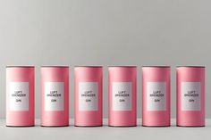 Luftbremzer by Bunch. #branding #packaging