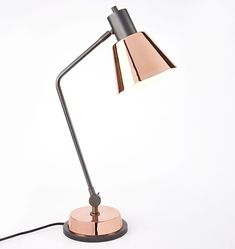 20 Desk Lamps To Shed Light On Your Oh So Stylish Office