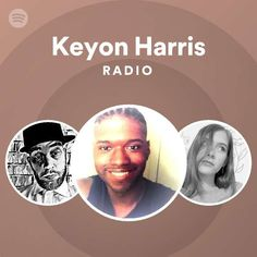 Keyon Harris Radio | Spotify Playlist Spotify Playlist, Live For Yourself, Acting, Blues, Singer, Music, Musica, Musik, Singers