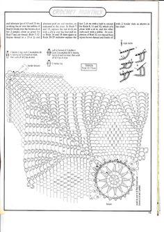 Crochet Monthly 186 - Lita Z - Picasa Web Albums