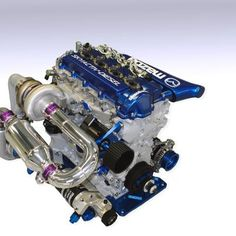 Mazda Motorsports will be supplying new Skyactiv-D diesel engines for the 2013 season of Grand Am GX Class. These race engines will be 10% lighter than the 2.2 liter MZR-CD diesel engines which will contribute to better fuel economy upto 20% while internal friction is also reduced and weight is reduced by 10%.