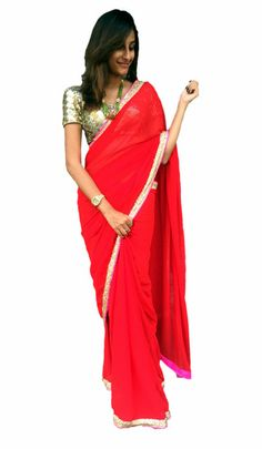 red georgette saree - house of 2 Sarees for indian woman To purchase this product mail us at houseof2@liv e.com or whatsapp us on +919833411702 for further detail #sari #saree #sarees #sareeday #sareelove #sequin #silver #traditional #ThePhotoDiary #traditionalwear #india #indian #instagood #indianwear #indooutfits #lacenet #fashion #fashion #fashionblogger #print #houseof2 #indianbride #indianwedding #indianfashion…