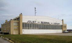 Joliet Regional Airport
