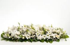 Allow our professional florists to help with your grief by providing beautiful sympathy flowers to show your love and remembrance today. Funeral Bouquet, Funeral Flowers, Sympathy Flowers, Paper Flowers Diy, My Mom, Floral Arrangements, Plants, Funeral Ideas, Wedding